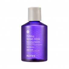 Маска-сплеш Blithe Patting Splash Mask Rejuvenating Purple Berry