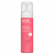 Крем для бритья EOS Pomegranate Raspberry Ultra Moisturizing Shave Cream