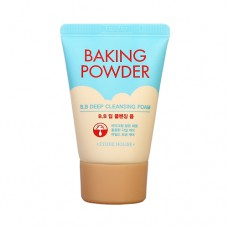 Мініатюра пінки Etude House Baking Powder & BB Deep Cleansing Foam