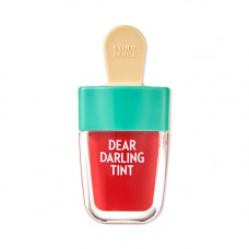 Тінт для губ Etude House Dear Darling Water Gel Tint - RD307