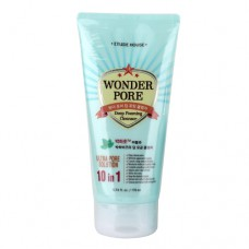 Пінка для обличчя Etude House Wonder Pore Deep Foaming Cleanser