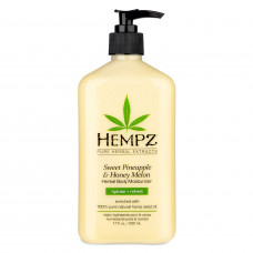 Молочко для тіла Hempz Sweet Pineapple & Honey Melon Herbal Body Moisturizer