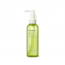 Гидрофільна олія Innisfree Apple Seed Cleansing Oil