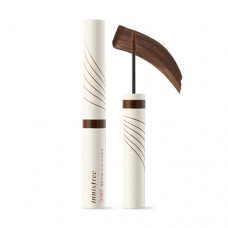 Туш для брів Innisfree Skinny Browcara - No.3 Latte Brown
