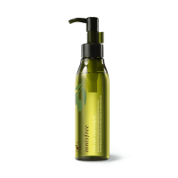 Гидрофільна олія Innisfree Olive Real Cleansing Oil