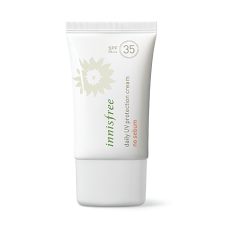 Сонцезахисний крем Innisfree Daily UV Protection Cream No Sebum