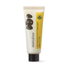 Маска 3 в 1 Innisfree Jeju Volcanic 3 in 1 Nose Pack