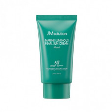 Солнцезащитный крем JMsolution Marine Luminous Pearl Sun Cream