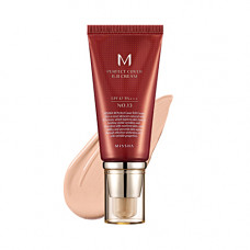 ББ крем Missha M Perfect Cover Blemish Balm BB Cream - No. 13