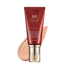 ББ крем Missha M Perfect Cover Blemish Balm BB Cream - No. 21