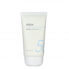 Сонцезахисний гель Missha All Around Safe Block Aqua Sun Gel