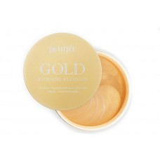 Гідрогелеві патчі Petitfee 24-K Gold Hydrogel Eye Patch