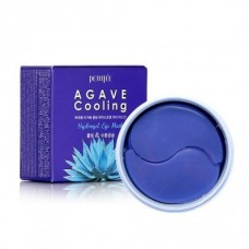 Гідрогелеві патчі Petitfee Agave Cooling Hydrogel Eye Mask