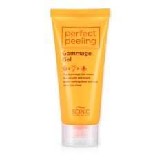 Пілінг-скатка Scinic Perfect Peeling Gommage Gel