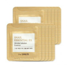 Пробник есенції The Saem Snail Essential EX Wrinkle Solution Essence