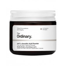 Порошок вітаміну С The Ordinary 100% L-Ascorbic Acid Powder
