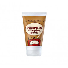 Нічна маска Too Cool For School Pumpkin Sleeping Pack