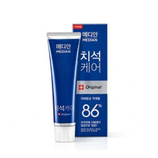 Зубна паста MEDIAN Original 86% Toothpaste